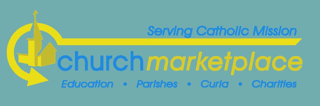 Church Market Place Logo