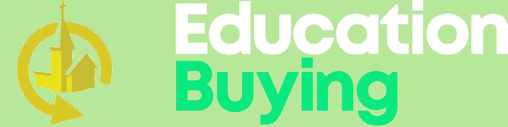 Education Buying - CMP