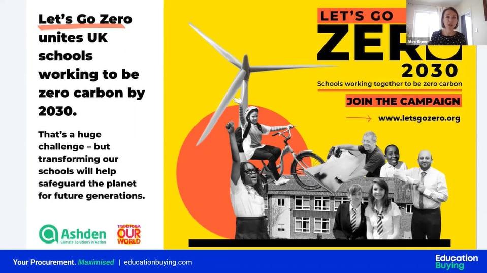 Carbon Zero Schools
