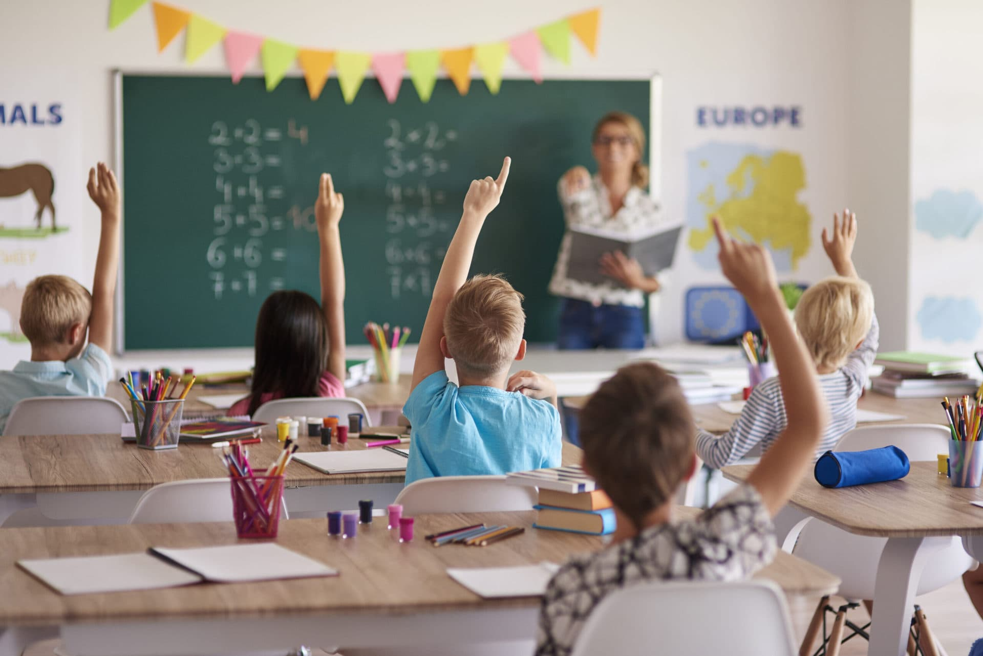 Education Buying - What do HR professionals do in schools?
