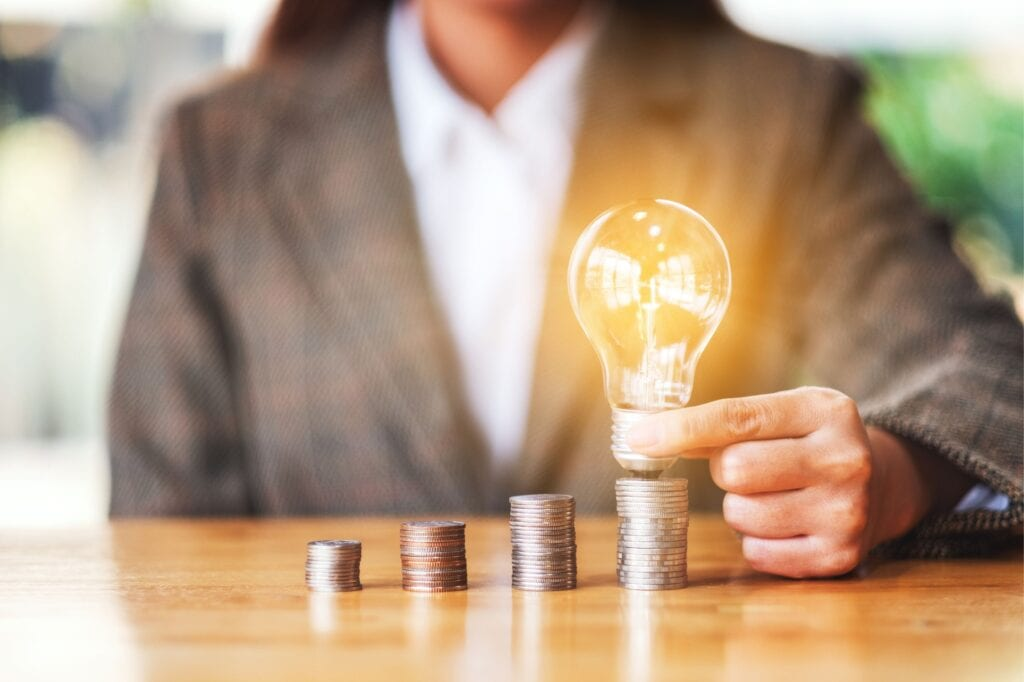 Our 4 top tips to help with energy prices