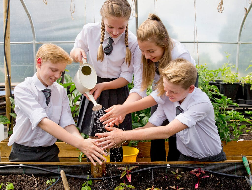 The importance of Social Value in your school's tendering
